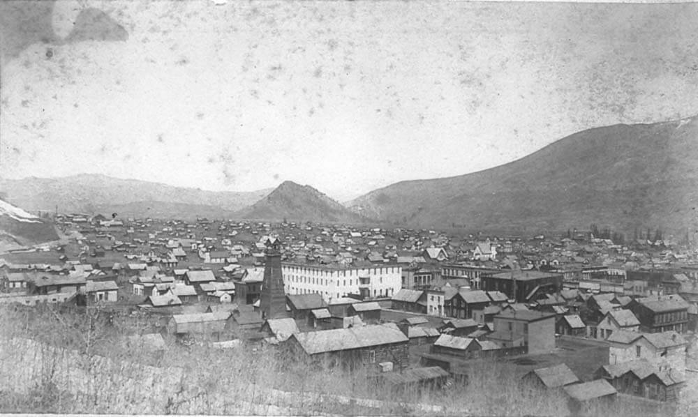 Historic-Aspen